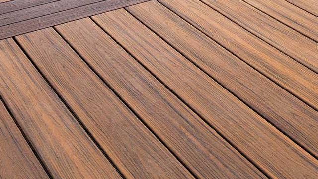 Home trex decks for Best composite decking brand 2016